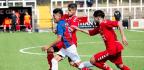 Tibet's Soccer Dream
