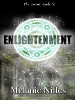 Enlightenment (The Luriel Cycle Trilogy Book 2)