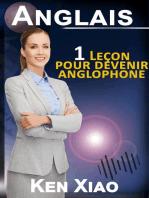 Anglais : 1 Leçon pour devenir anglophone