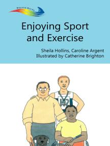 Enjoying Sport and Exercise