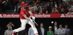 Angels' Pujols Is One RBI Away From Tying Musial, A Lingering Inspiration