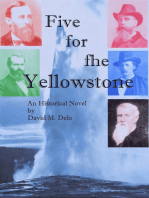 Five for the Yellowstone