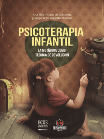 Psicoterapia infantil. La metáfora como técnica de devolución