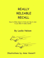 REALLY RELIABLE RECALL BOOKLET
