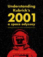 Understanding Kubrick's 2001