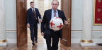 Will Putin's World Cup Gamble Pay Off for Russia?