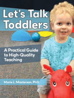 Let's Talk Toddlers