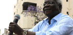 The Death Of Afonso Dhlakama