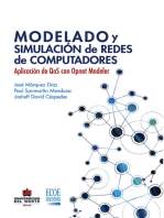 Modelado y simulación de redes. Aplicación de QoS con opnet modeler