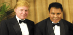 Trump Sees Pardon As Power, Perk — Considers One For Muhammad Ali