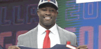 Roquan Smith Has To 'Earn His Stripes,' But First Month With Bears Set Foundation