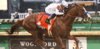 Justify Ready To Challenge For Triple Crown