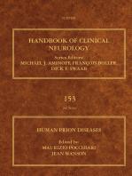Human Prion Diseases