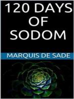 120 days of sodom