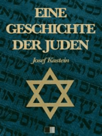 Eine Geschichte der Juden (Vollständige Ausgabe)