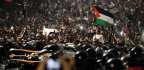 Jordanians Are Finding Common Cause In Protests Against The Government's Economic Policies