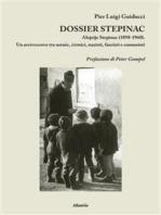 Dossier Stepinac