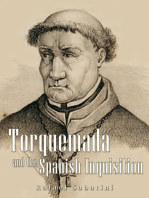 Torquemada and the Spanish Inquisition