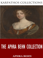 The Aphra Behn Collection