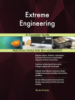 Extreme Engineering A Complete Guide