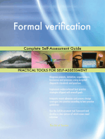 Formal verification Complete Self-Assessment Guide