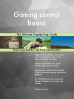 Gaming control board The Ultimate Step-By-Step Guide