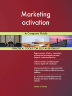 Marketing activation A Complete Guide