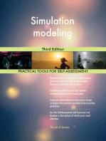 Simulation modeling Third Edition
