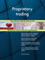 Proprietary trading The Ultimate Step-By-Step Guide