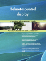 Helmet-mounted display Complete Self-Assessment Guide