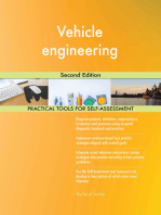 Vehicle engineering Second Edition