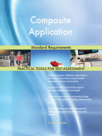 Composite Application Standard Requirements
