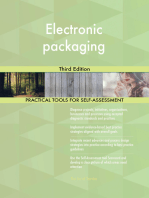 Electronic packaging Third Edition