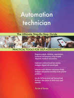 Automation technician The Ultimate Step-By-Step Guide