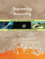Engineering Accounting A Clear and Concise Reference