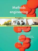 Methods engineering Third Edition