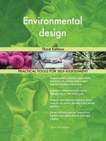 Environmental design Third Edition