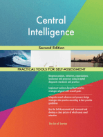 Central Intelligence Second Edition