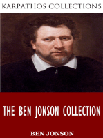 The Ben Jonson Collection