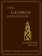 The George Explosion