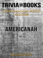 Americanah by Chimamanda Ngozi Adichie (Trivia-On-Books)