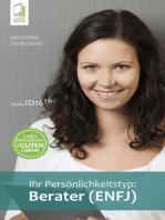 Ihr Persönlichkeitstyp