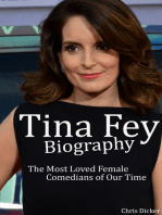 Tina Fey Biography