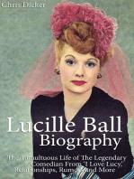 Lucille Ball Biography