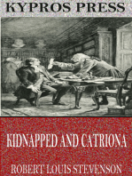 Kidnapped and Catriona