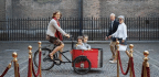 'Cargo-Bike Moms' Are Gentrifying the Netherlands