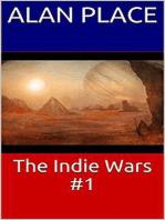 Indie Wars #1