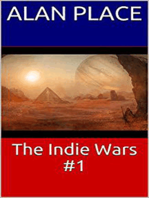 Indie Wars #1: The Indie Wars