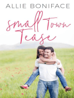 Small Town Tease