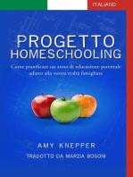 Progetto Homeschooling